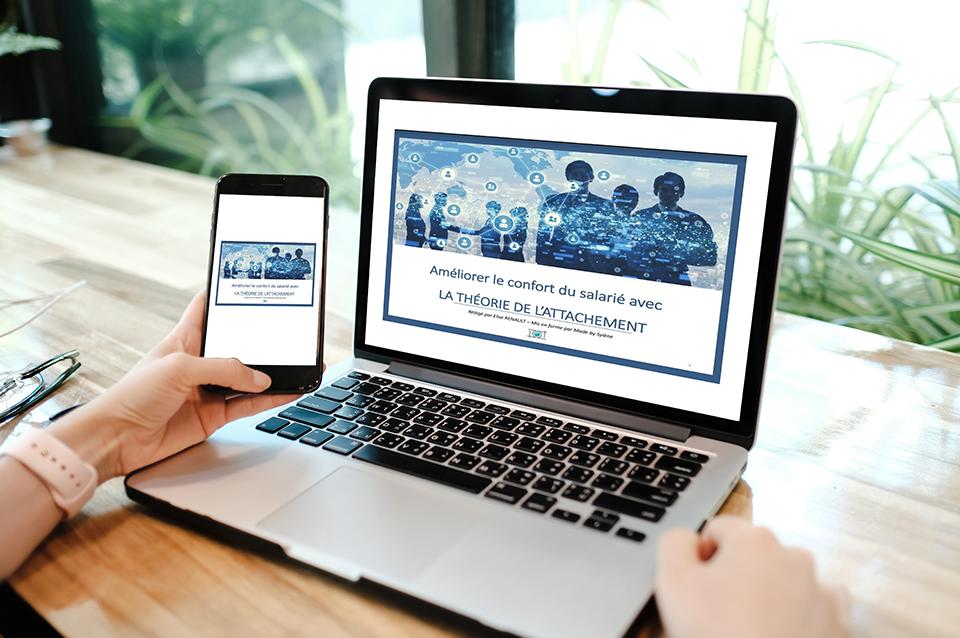 E-book remotiver vos salariés rapidement